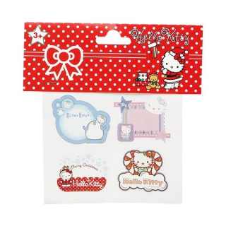 Autocollants Hello Kitty (4 uds) 119951