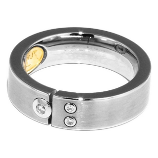 Bague Femme Darsy DS-A004 (Taille 16)