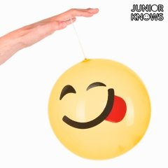 Ballon Gonflable Emotion Yoyó Junior Knows