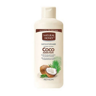 Gel de douche Coco Addiction Natural Honey (650 ml)