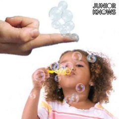 Jeu Bulles de Savon Catch A Bubble