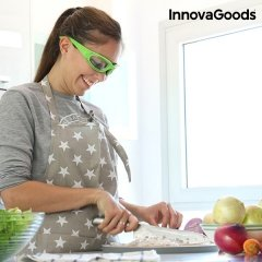 Lunettes Protectrices Multifonction InnovaGoods