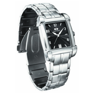 Montre Unisexe Time Force TF2586M-01M (30 mm)