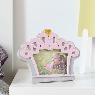 Porte-Photos pour Enfant Princess (9 x 13 cm)