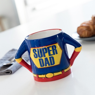 Tasse Super Dad